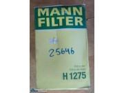 Масляный фильтр MANN H1275